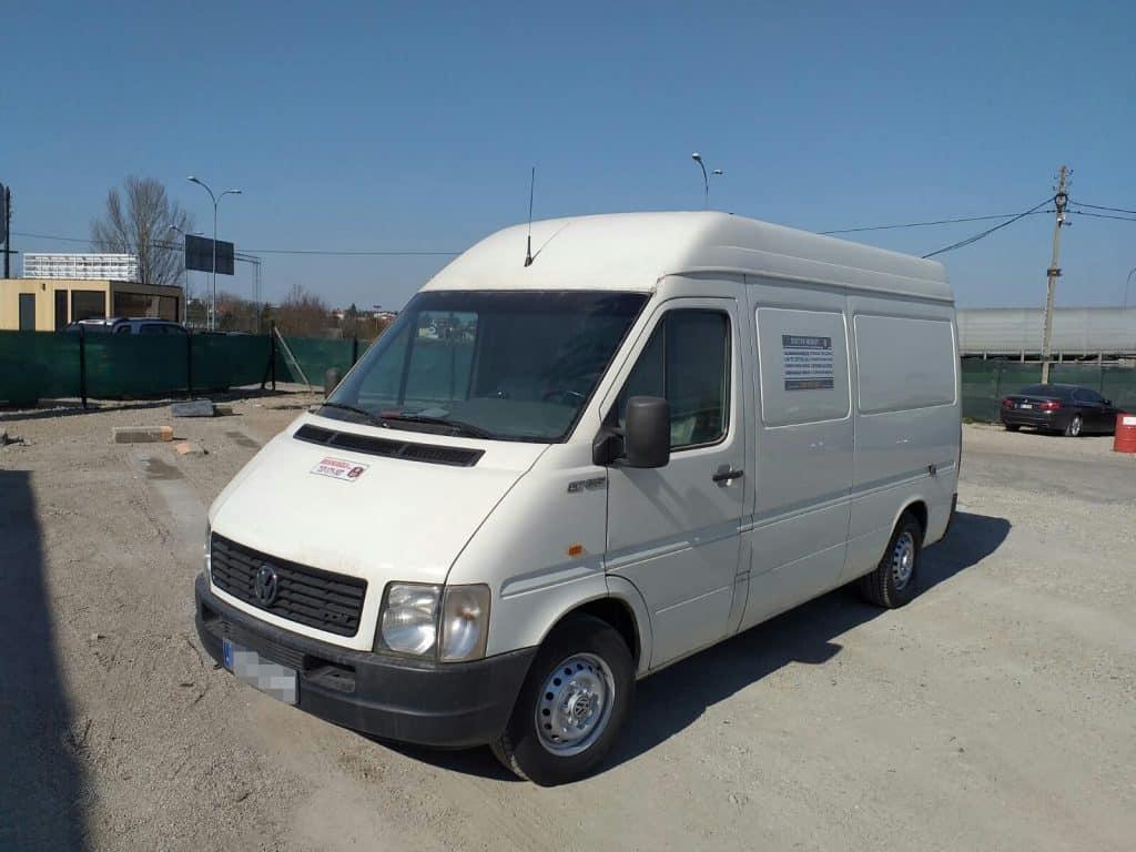 wulkanizacja mobilna Białystok