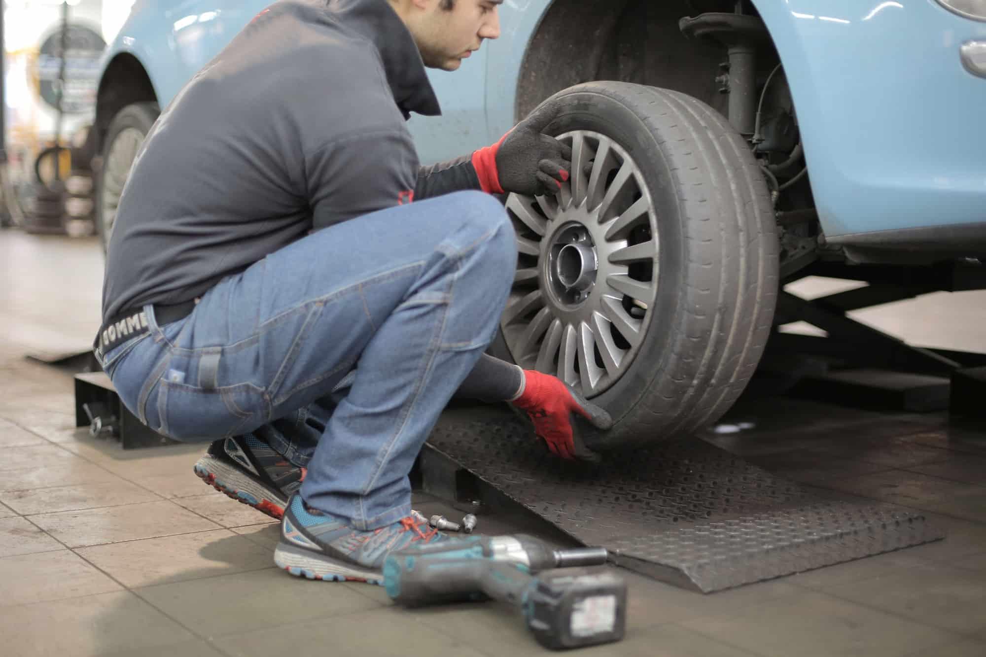 Chińskie opony do samochodu czy warto